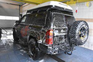 Mycie auta