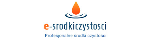 Logo E-srodkiczystosci