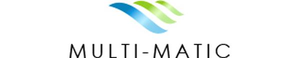 Urządzenia czyszczące Multimatic